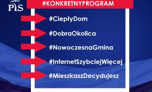 """Samorządowa """"piątka"""" premiera Morawieckiego"""