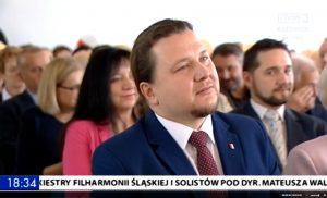 TVP o Myszkowie..