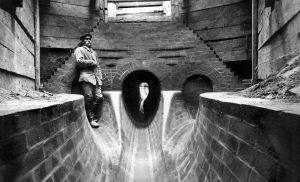 Budowa kanalizacji w Mrzygłodzie