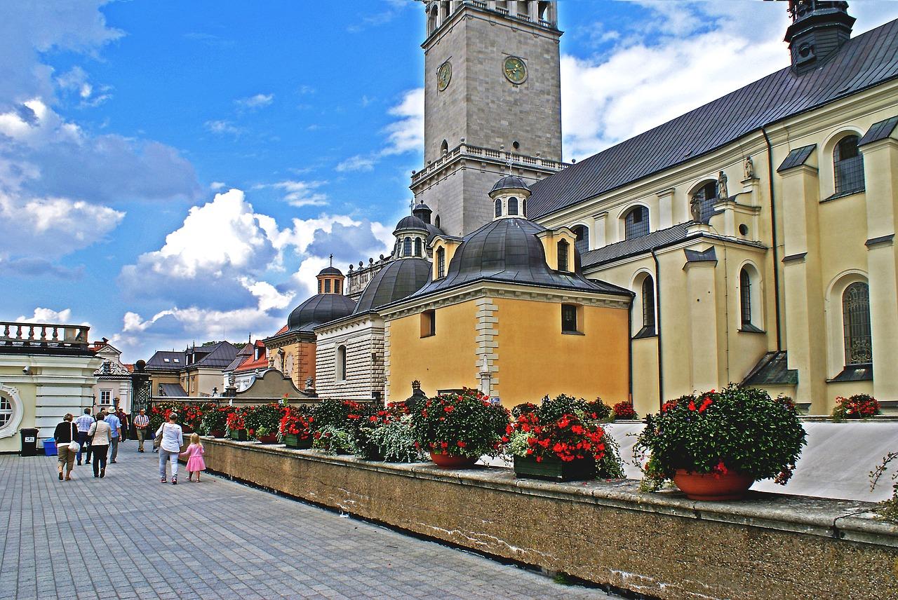 Mieszkańcy Częstochowy walczą o przywrócenie województwa częstochowskiego