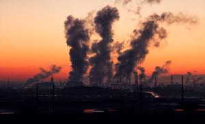 Mobilny czujnik smogu w Myszkowie