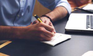 Pomoc dla przedsiębiorców – ankieta