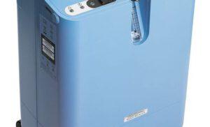 Koncentrator tlenu dla Szpitala Powiatowego w Myszkowie