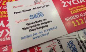 Karty Życia dla Myszkowa od firmy Siloe