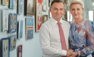 Andrzej Duda , 12 lipca, TAK