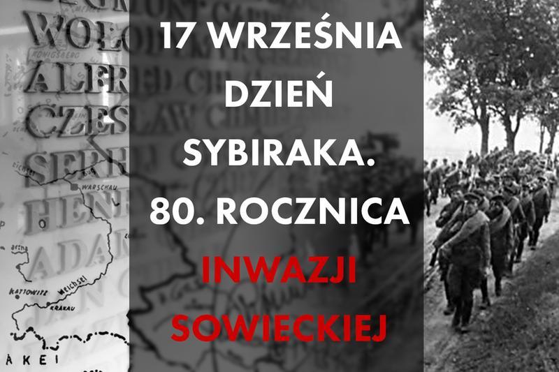 17 września 1939 – Pamiętamy !